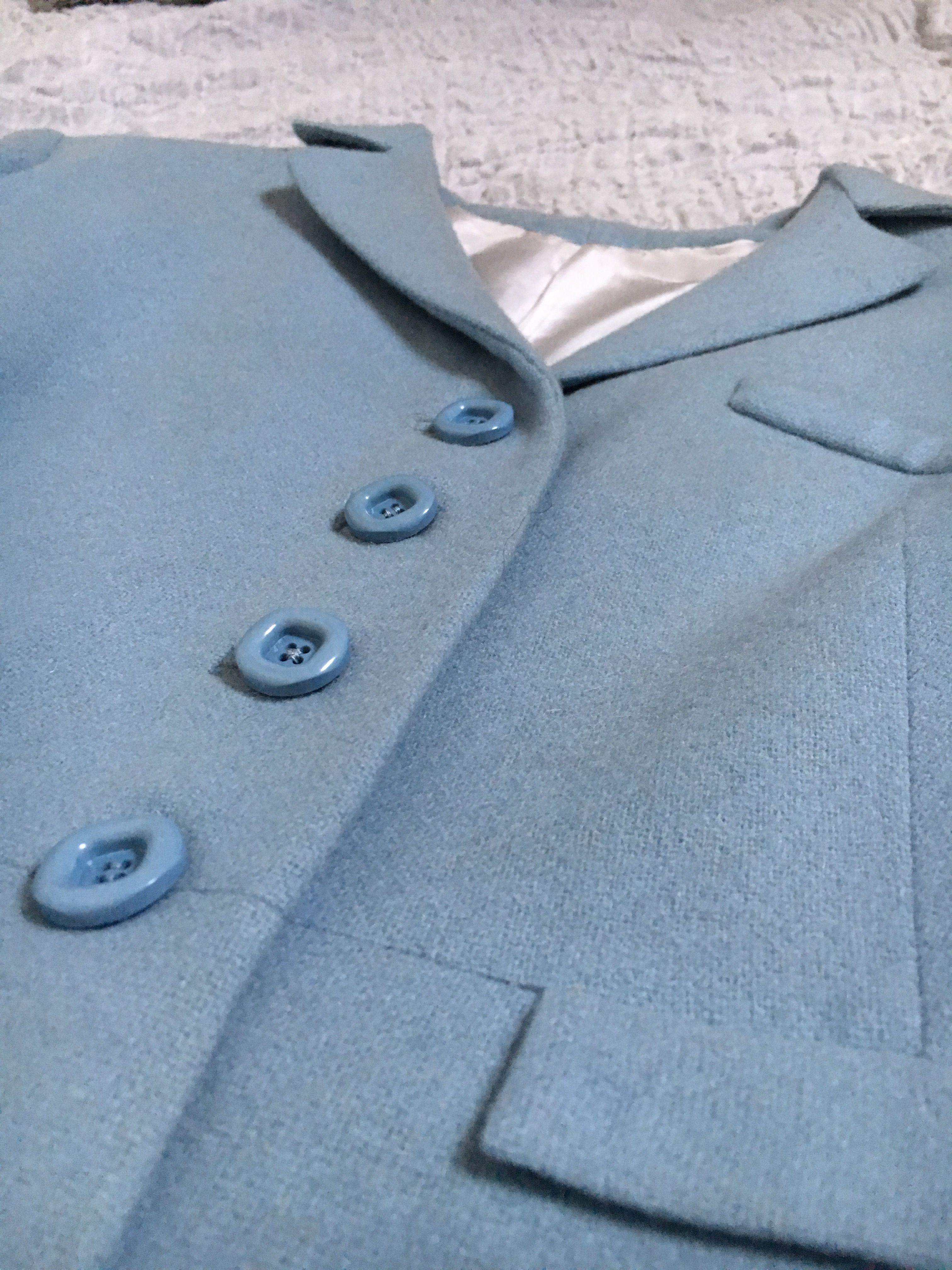 Manteaux - Manteau en laine