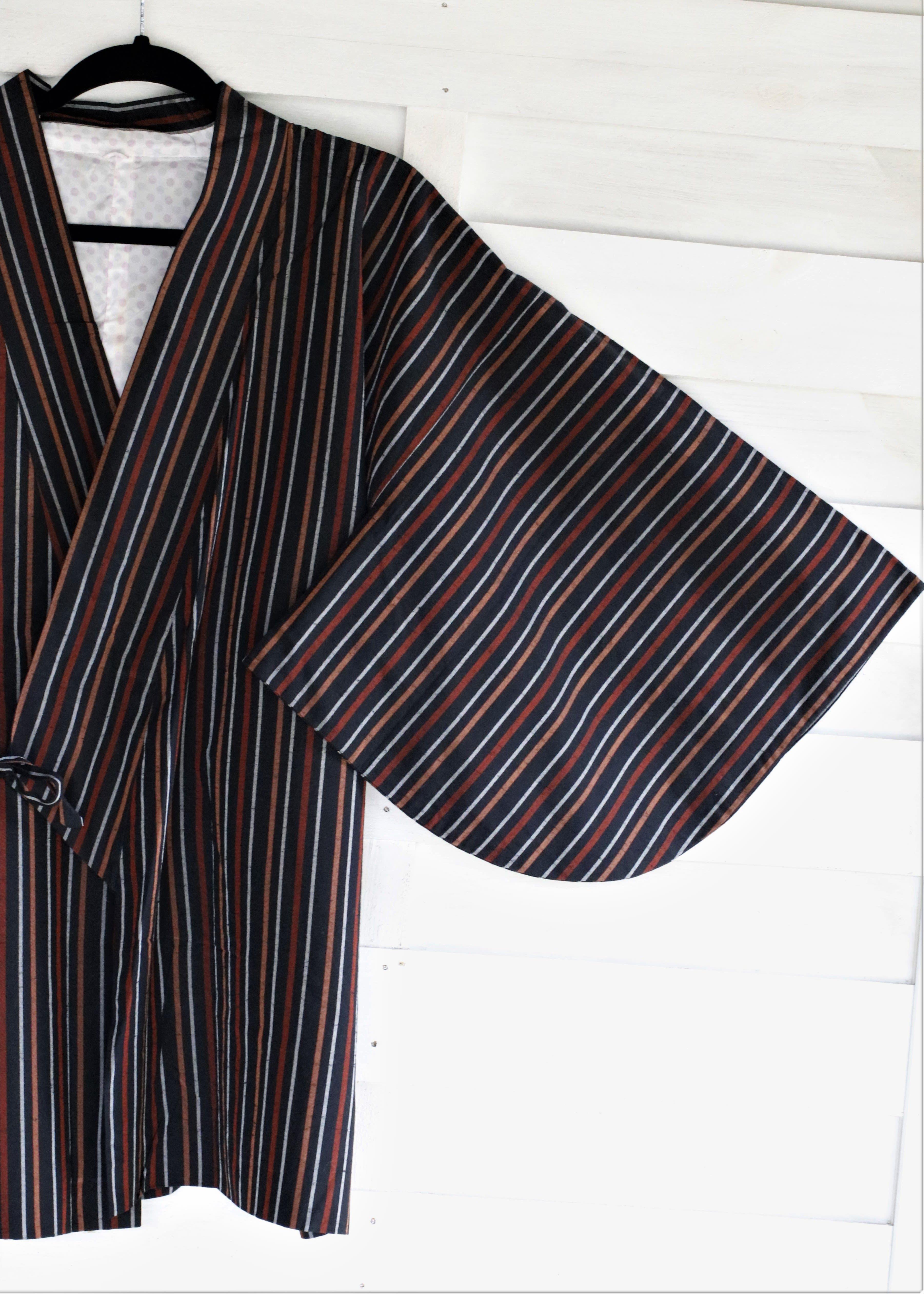 Vestes - Top kimono