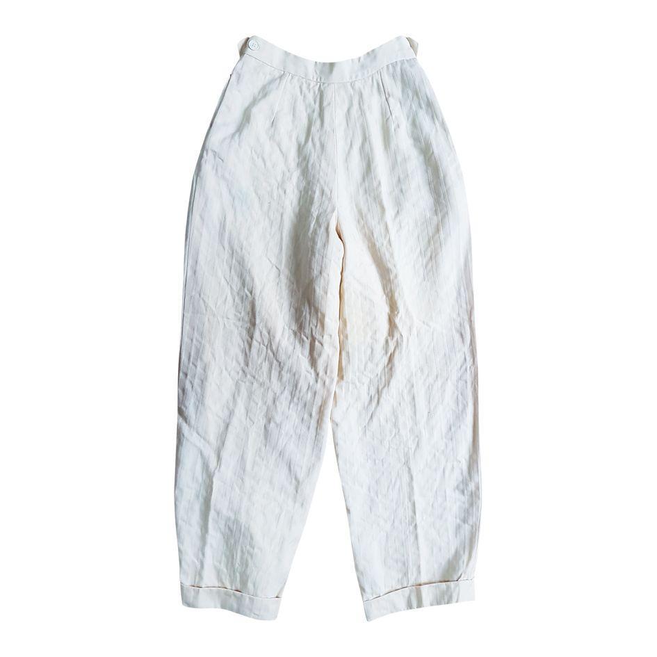 Pantalons - Pantalon Christian Dior