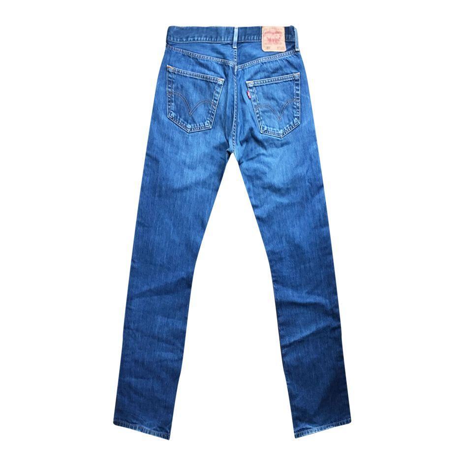 Pantalons - Jean Levi's 501 W33L36