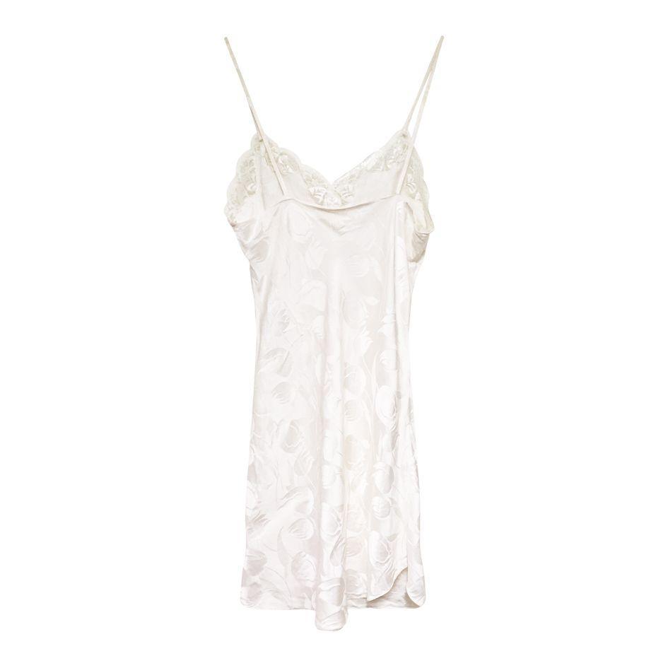 Robes - Nuisette en soie