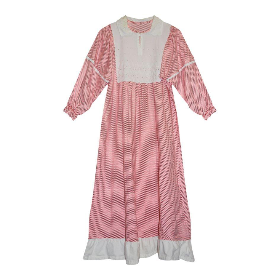 Robes - Robe babydoll