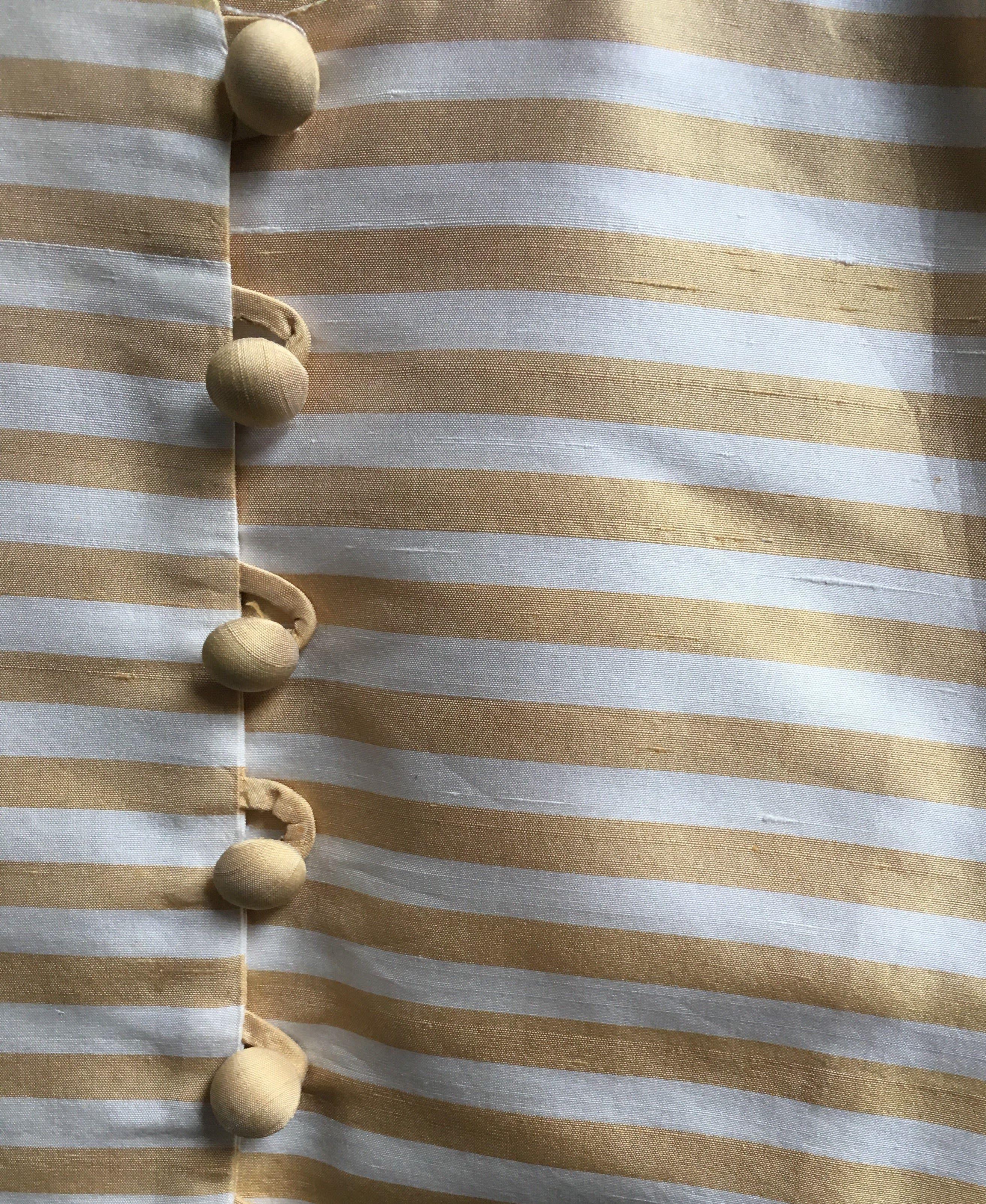 Vestes - Veste en soie