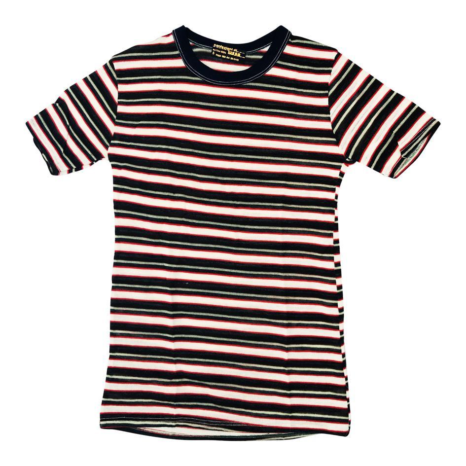 Tops - Tee-shirt rayé