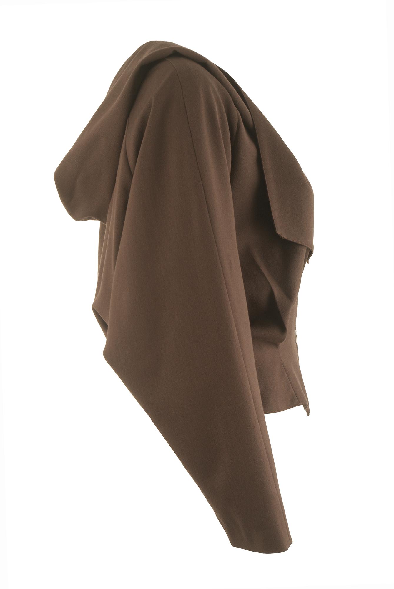 Vestes - Veste à capuche
