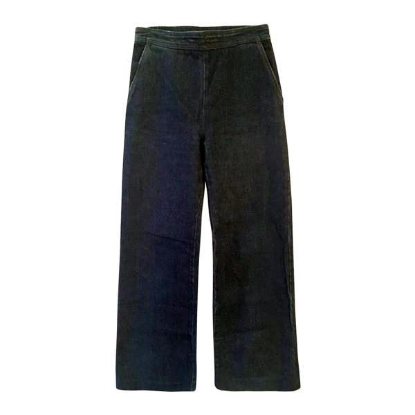 Pantalons - Jean flare Dries Van Noten