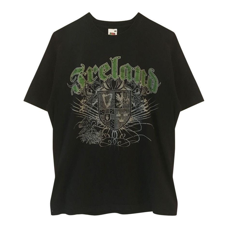 Tops - Tee-shirt Ireland