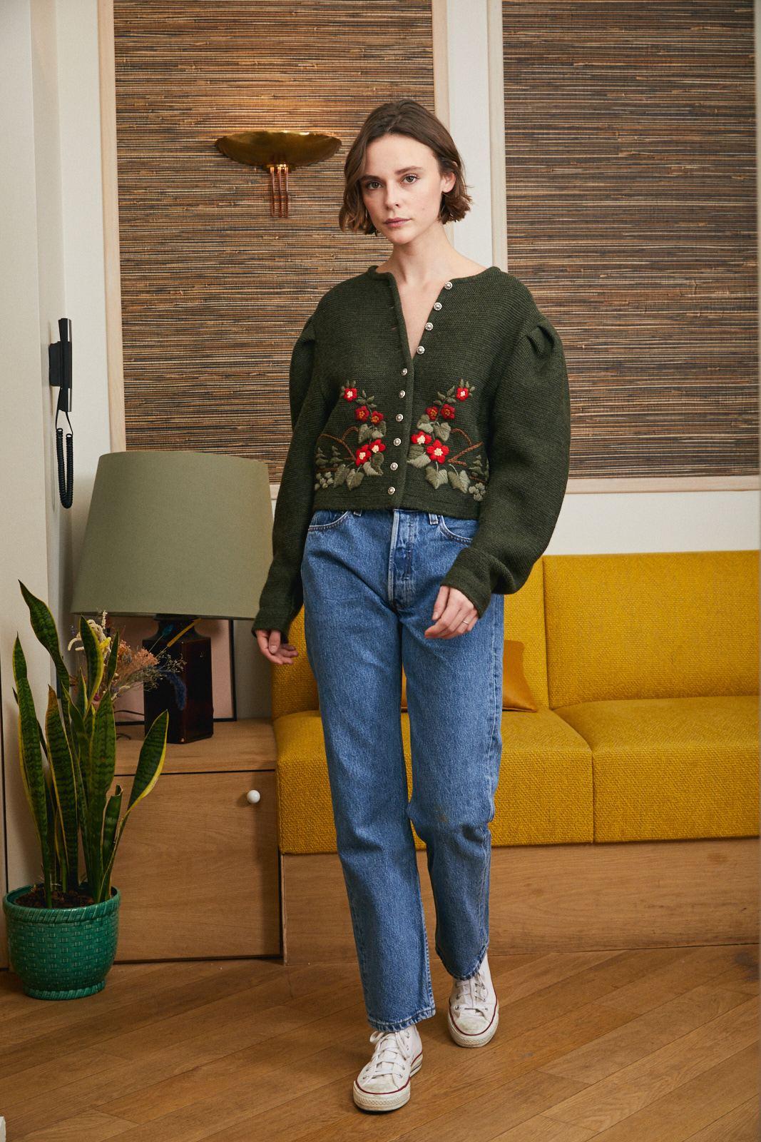 Pantalons - Jean Levi's 501 W29L30