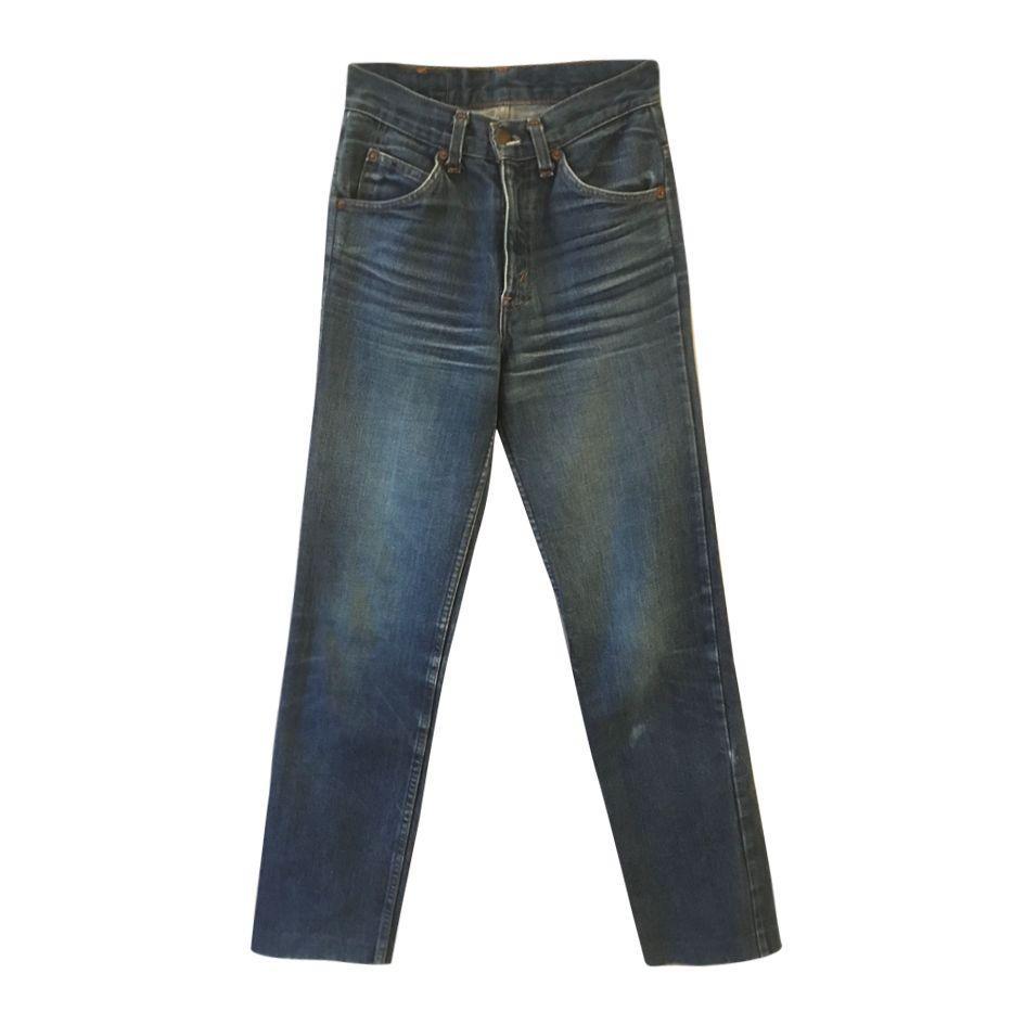 Pantalons - Jean Levi's 631 W27L36