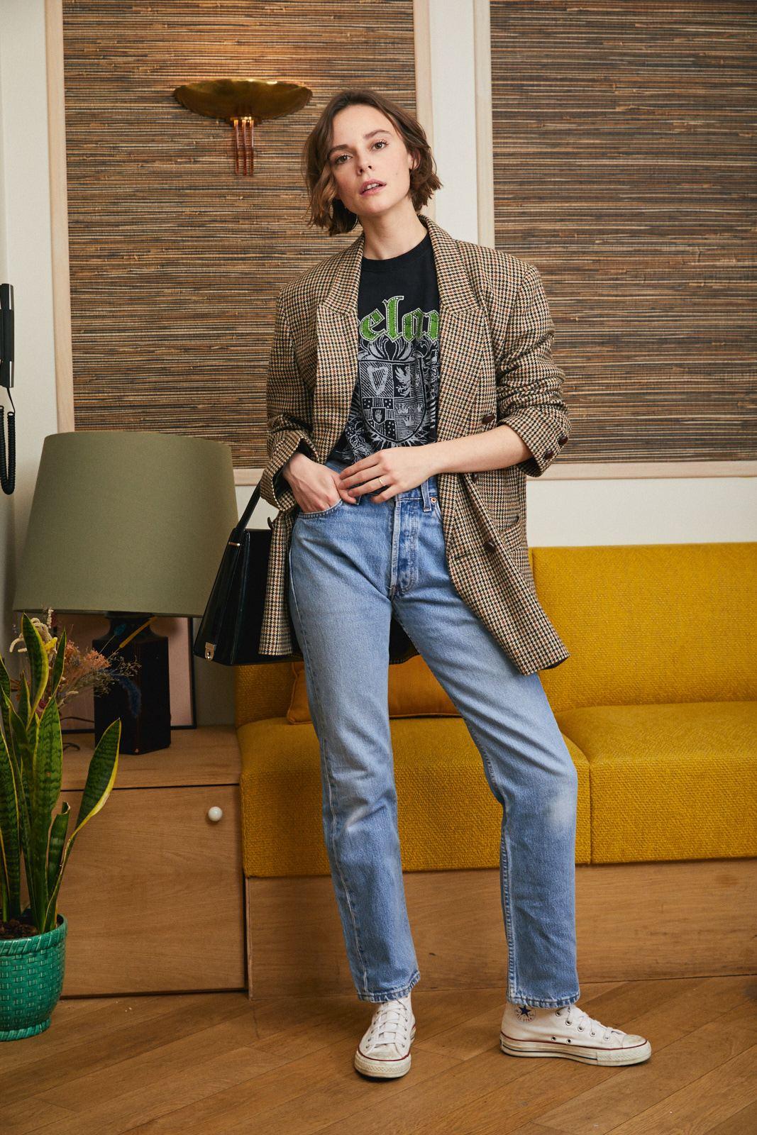 Pantalons - Jean Levi's 501 W28L30