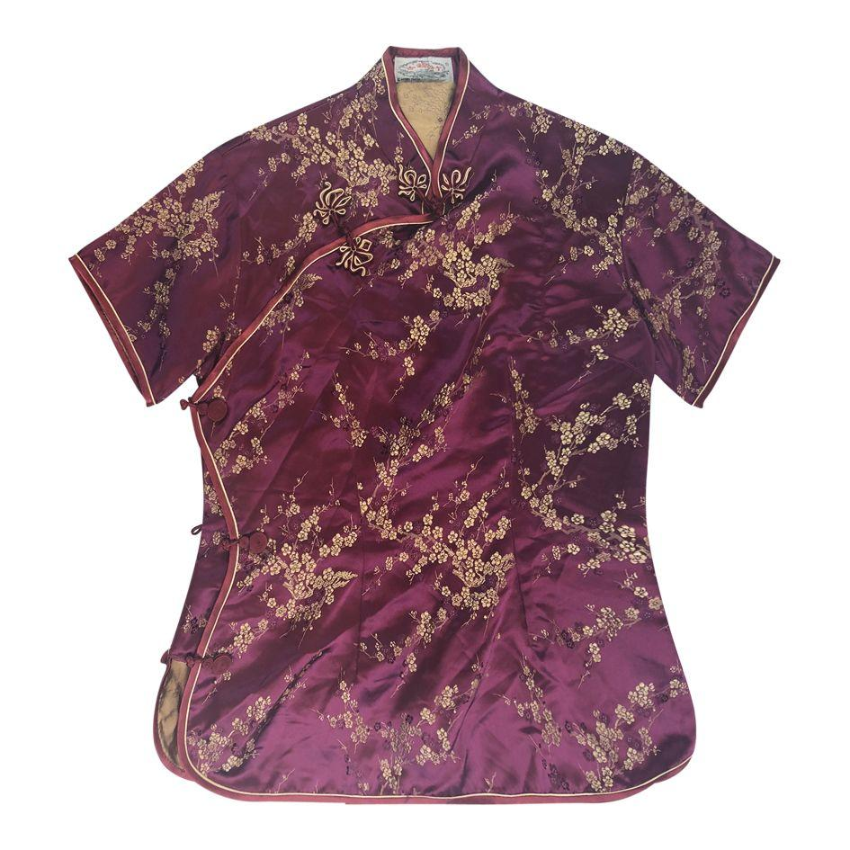 Tops - Top chinois