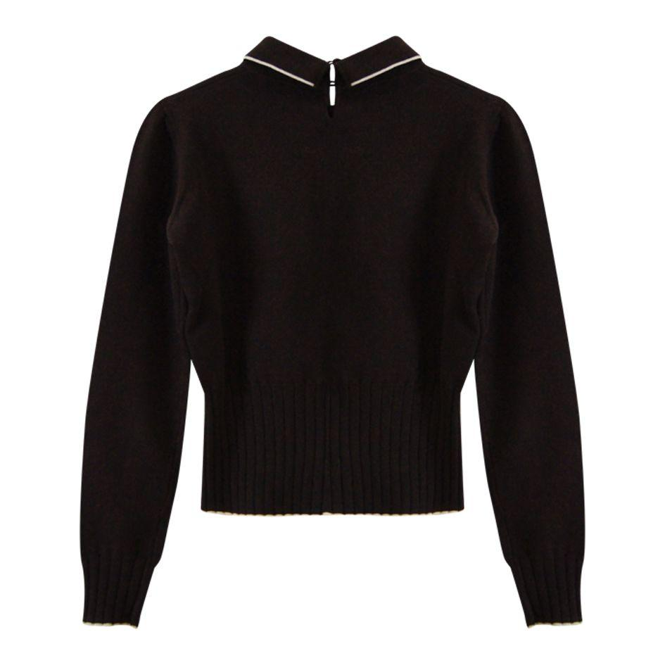 Pulls - Pull col polo