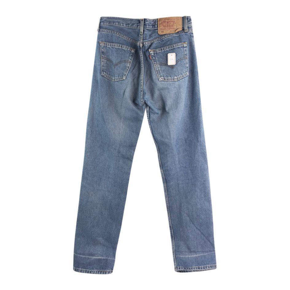 Pantalons - Jean Levi's 501 W30L34