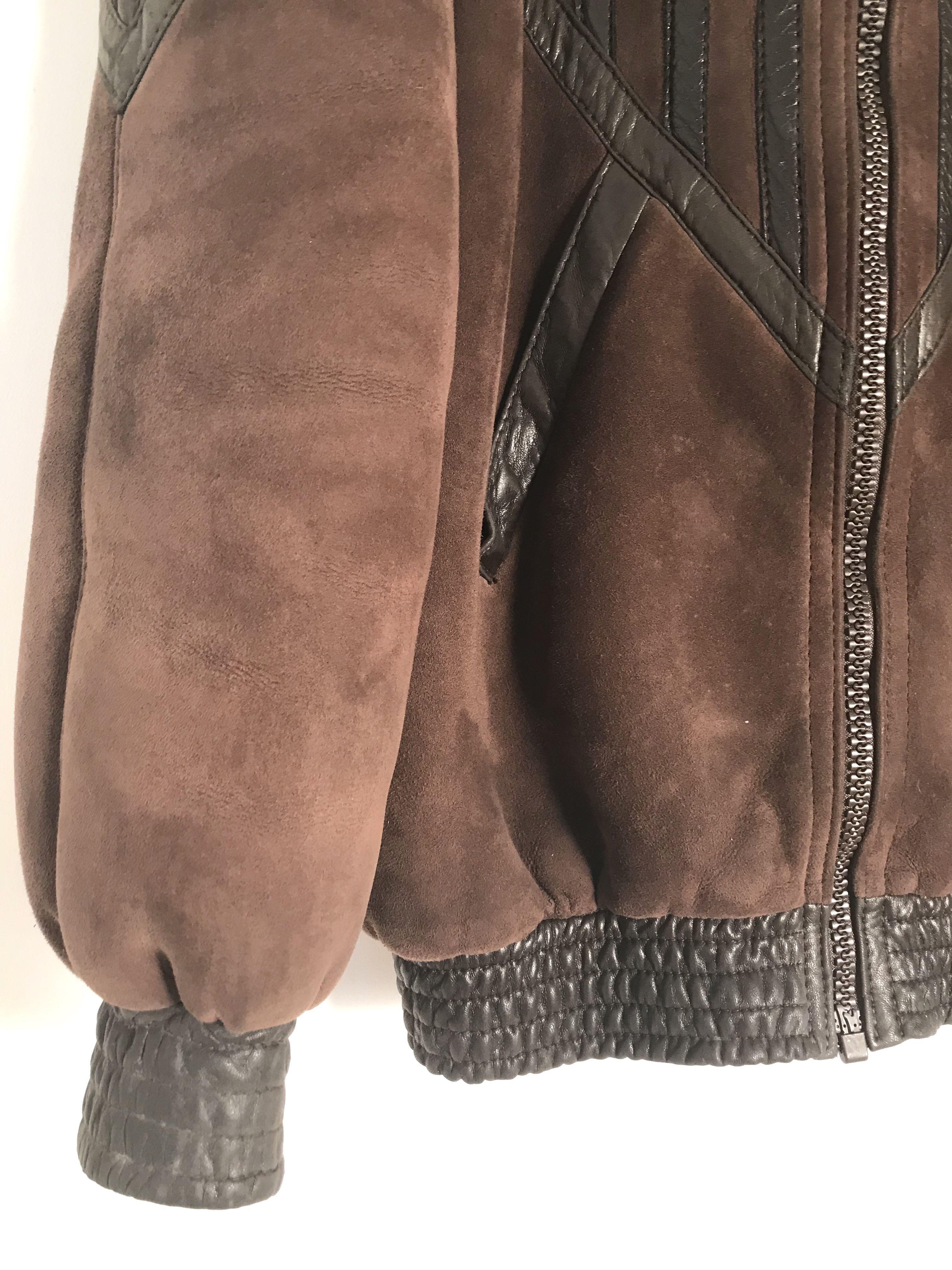 Vestes - Peau lainée Christian Dior