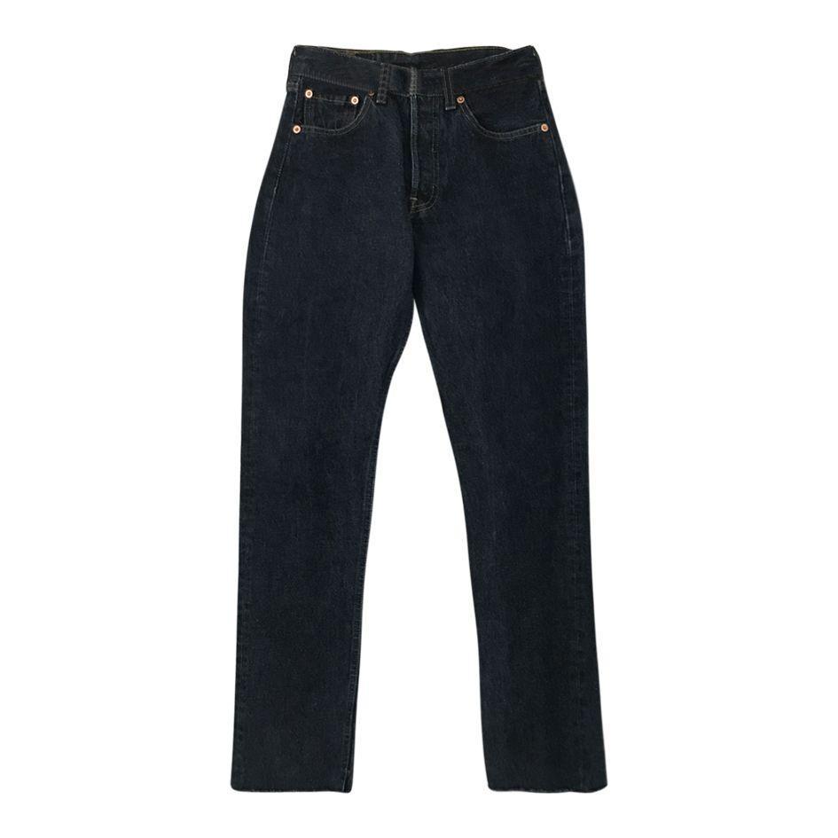 Pantalons - Jean Levi's 501 brut W27L34
