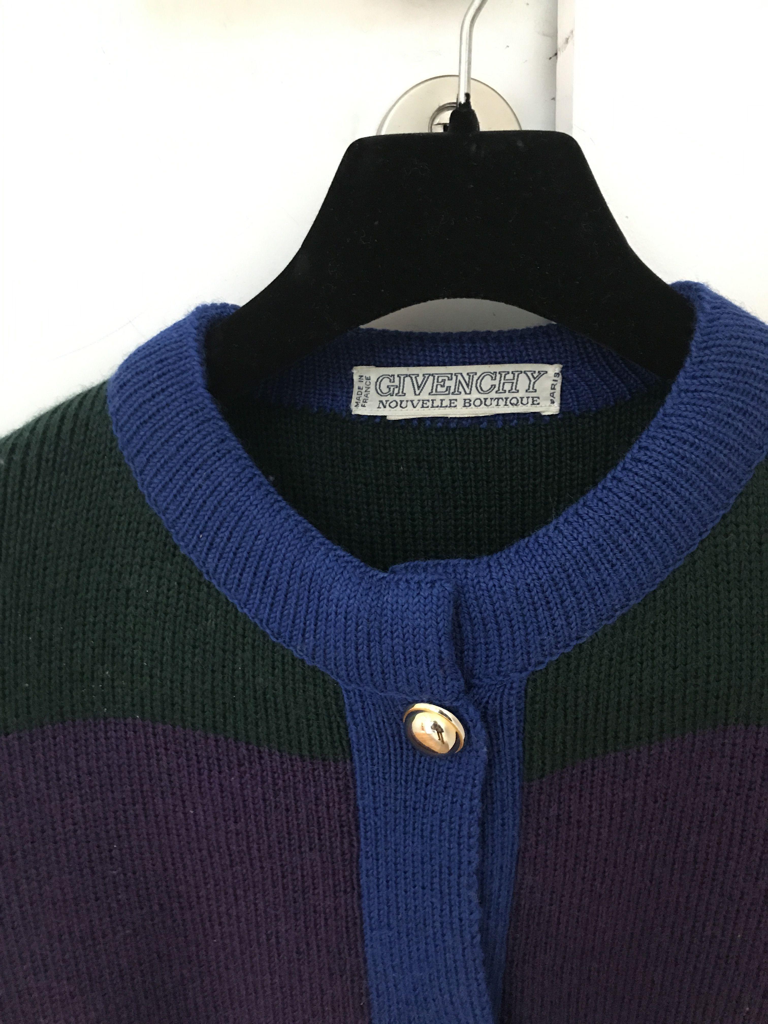 Pulls - Cardigan Givenchy