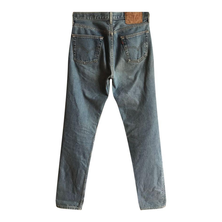 Pantalons - Jean Levi's 501 W30L36