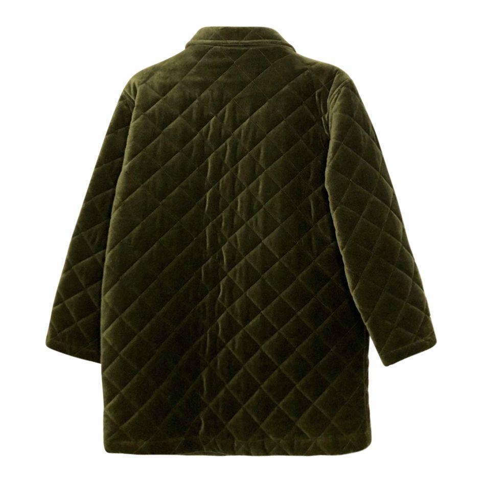 Manteaux - Veste matelassée
