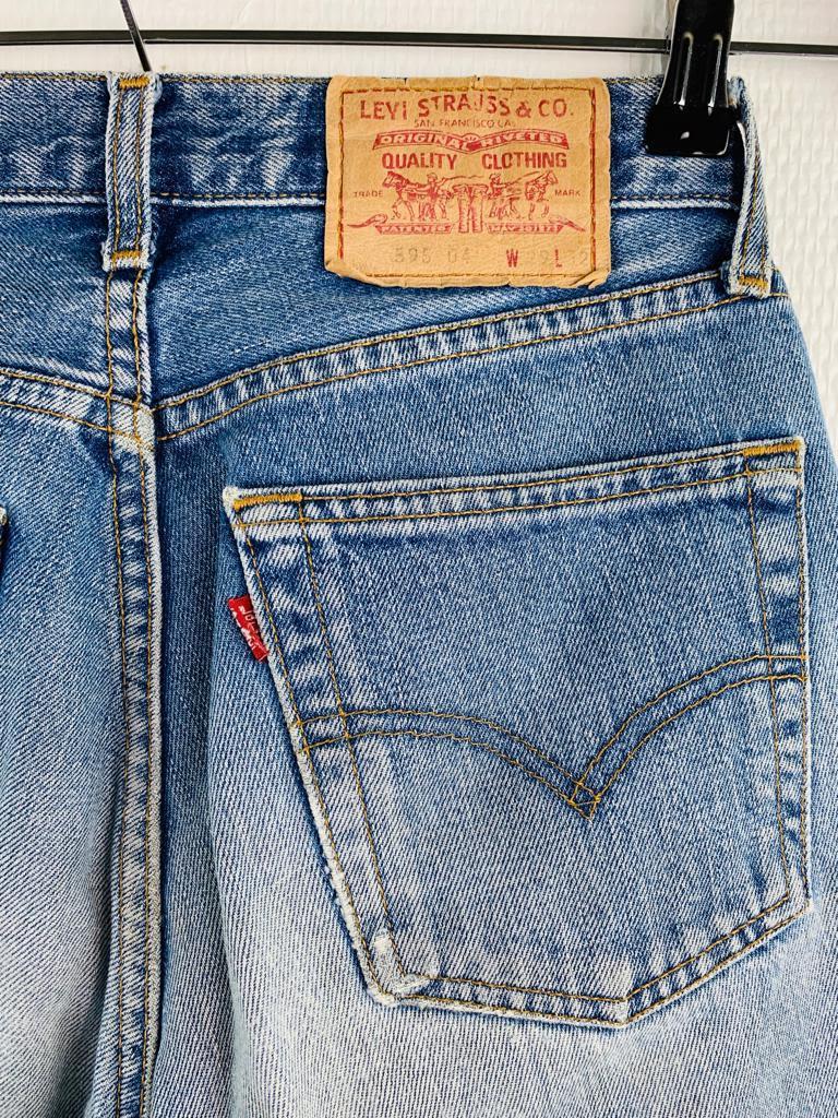 Pantalons - Jean Levi's 595 W29L32