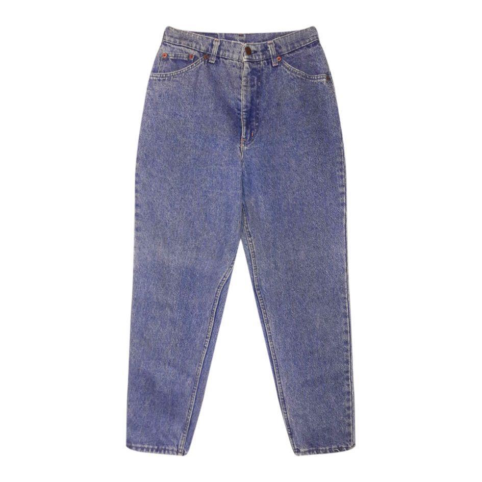 Pantalons - Pantalon jean