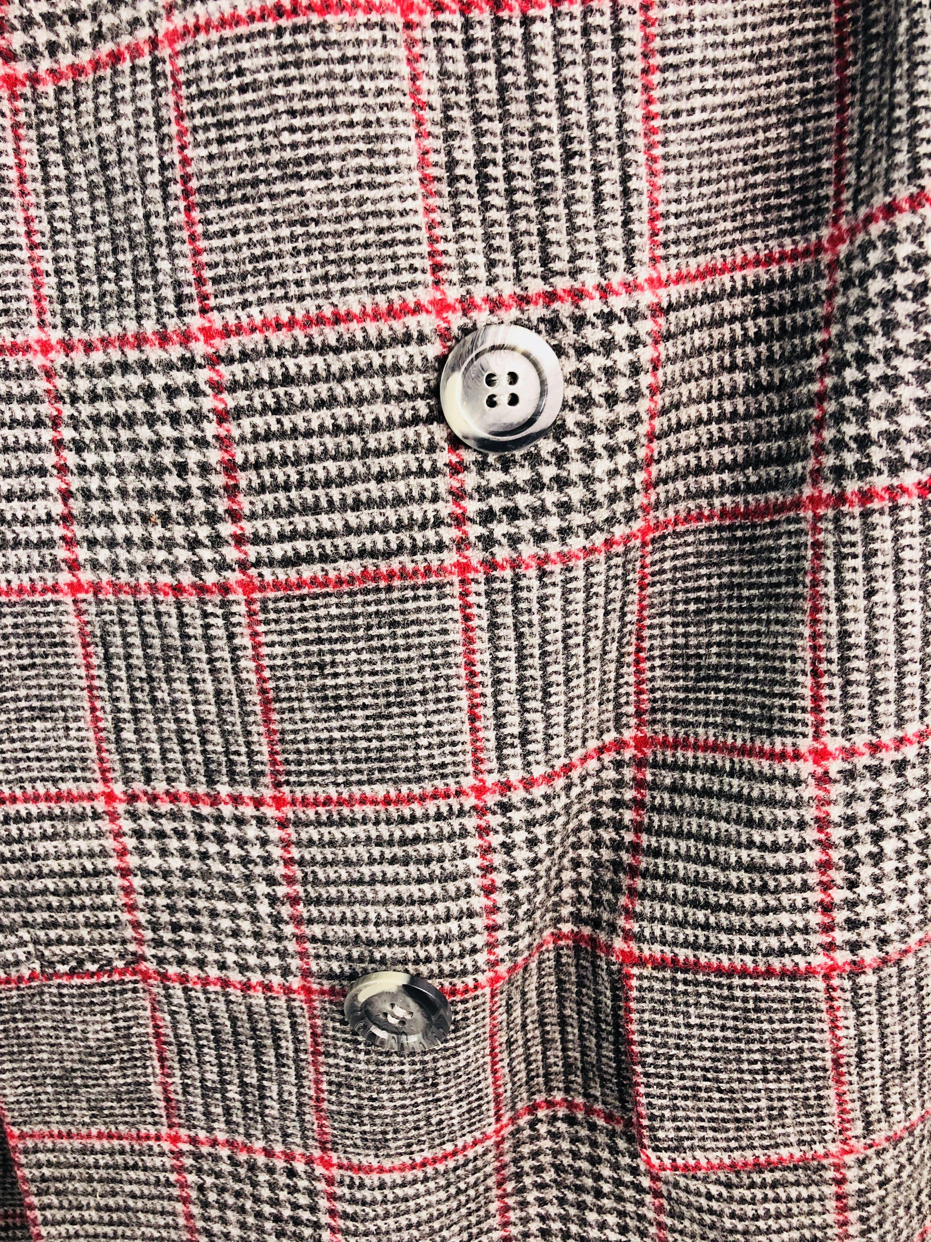 Vestes - Blazer en laine