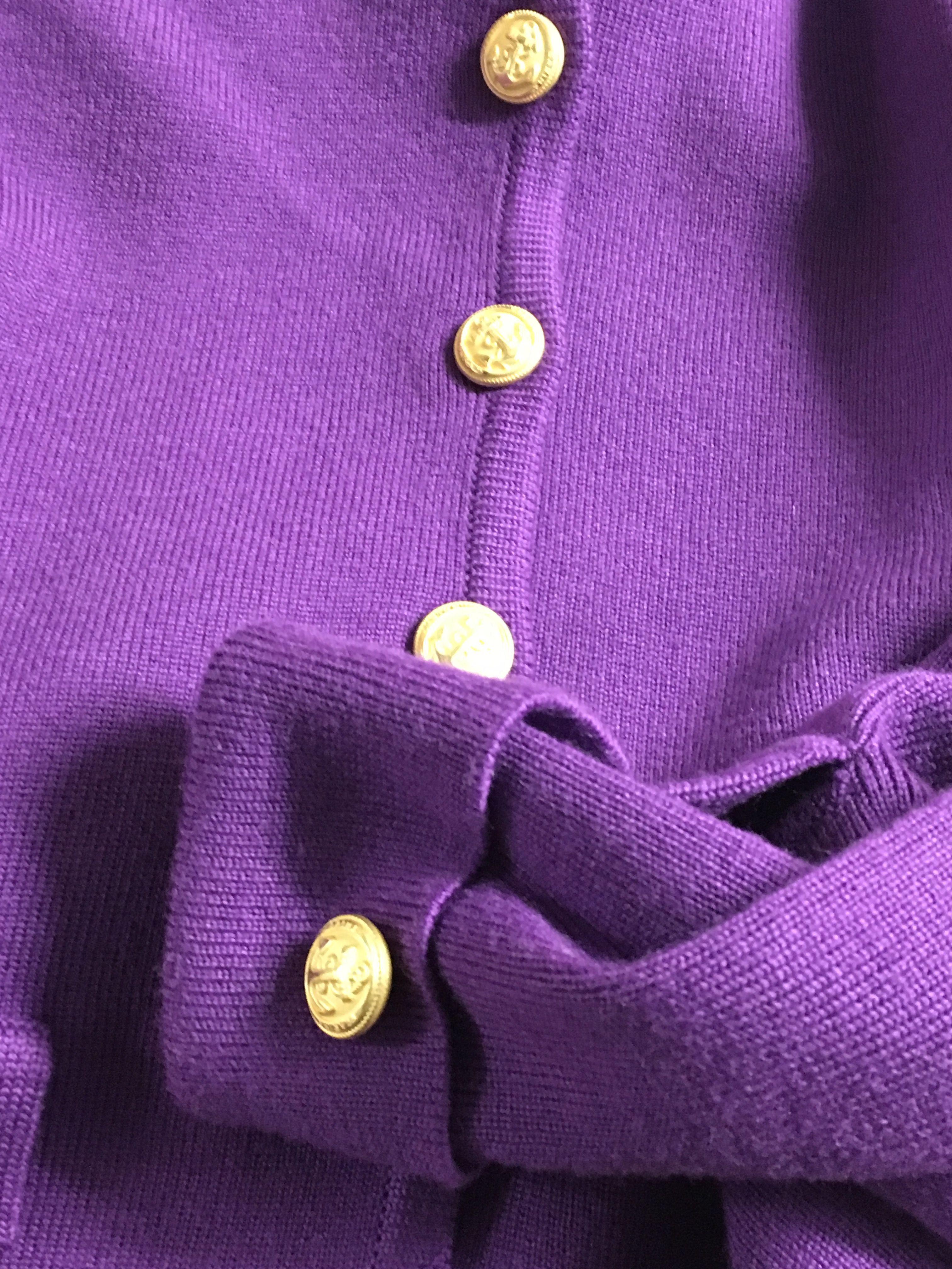 Vestes - Cardigan en laine