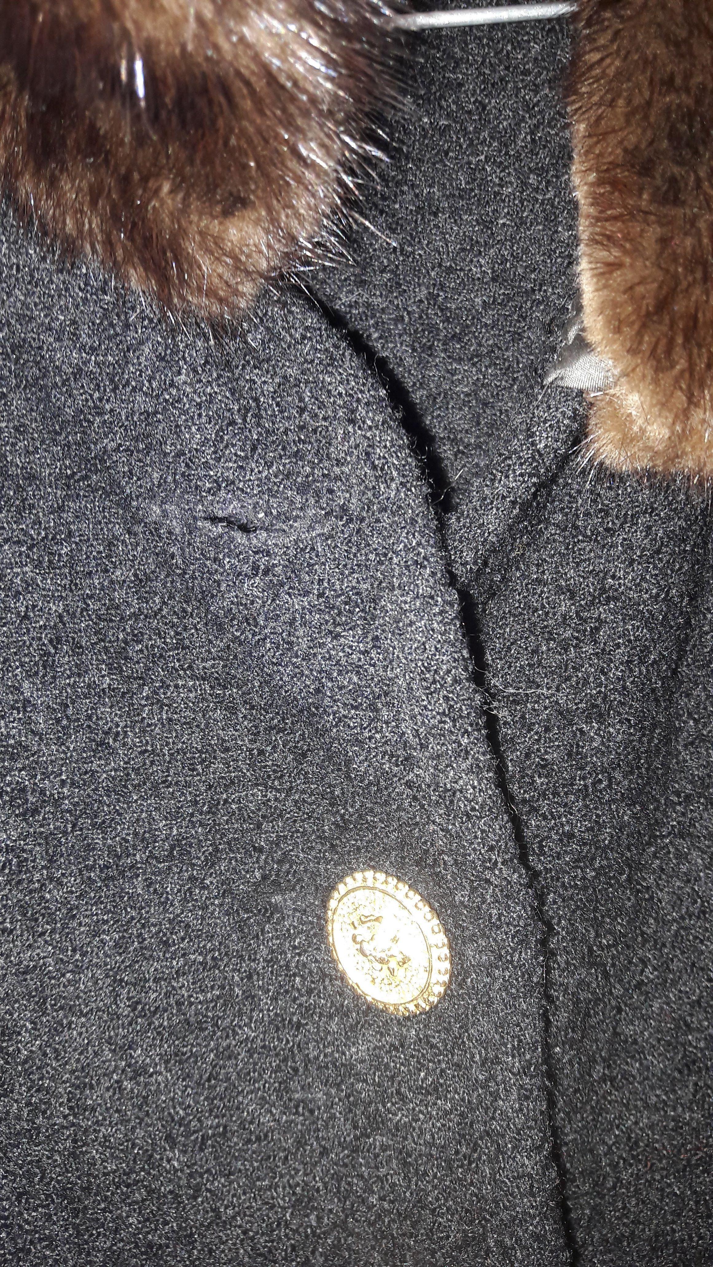 Vestes - Cardigan détails fourrure