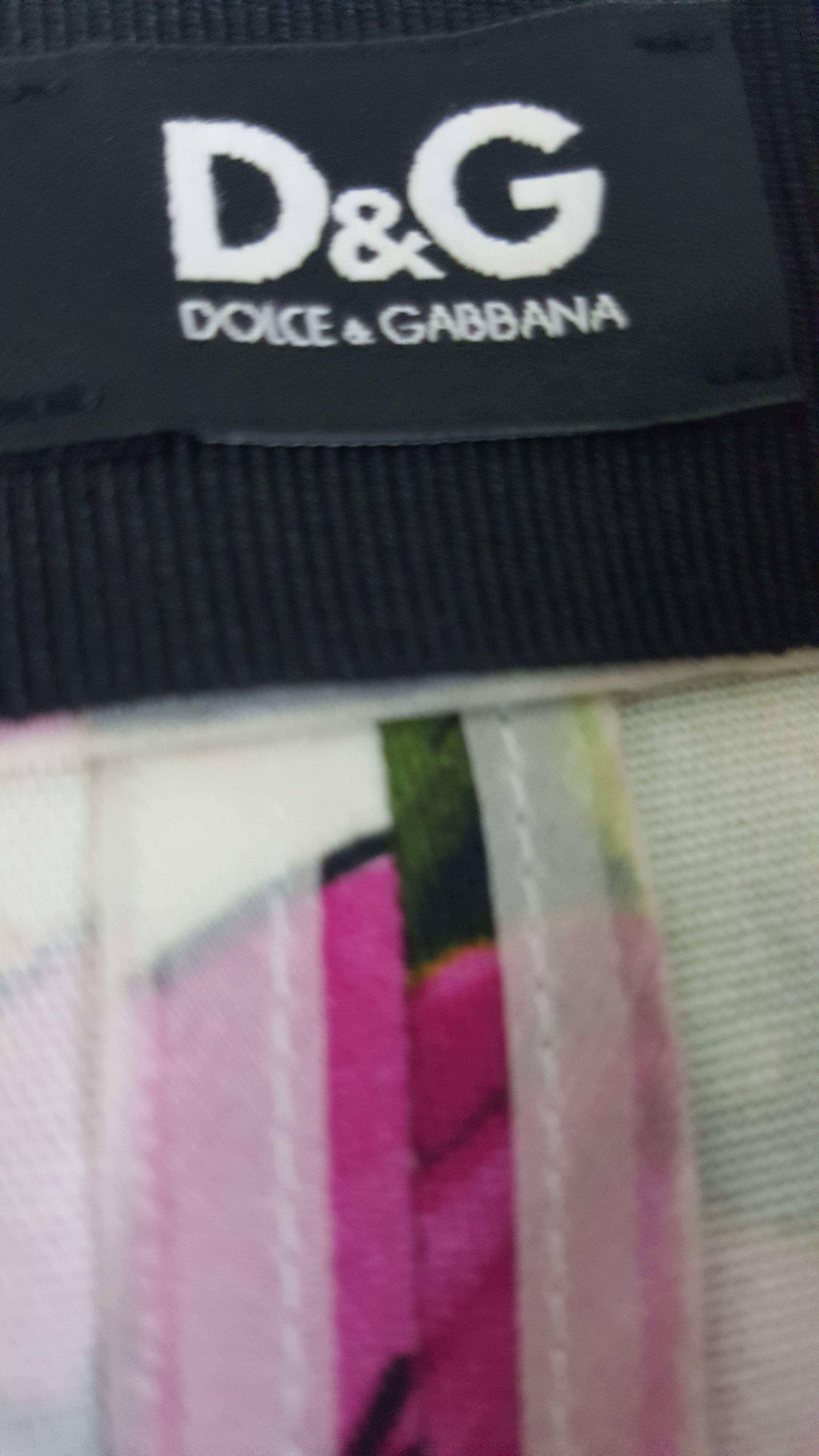 Jupes - Jupe Dolce & Gabbana