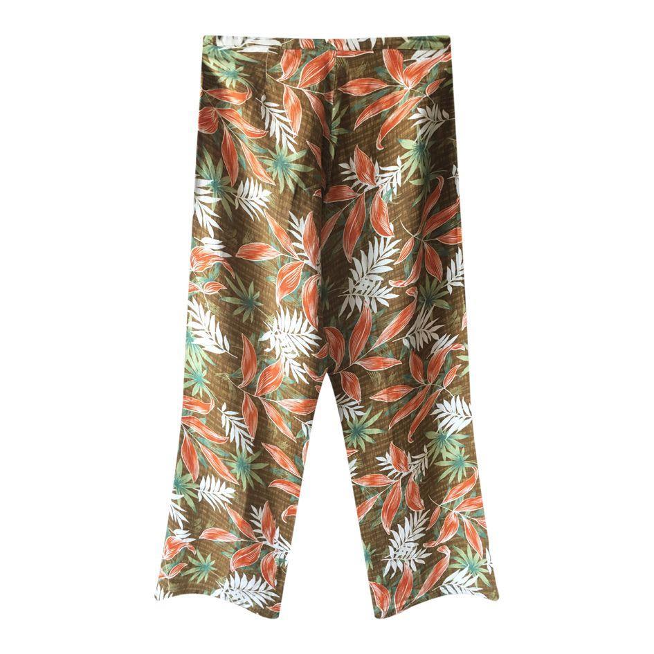 Pantalons - Pantalon Fendi