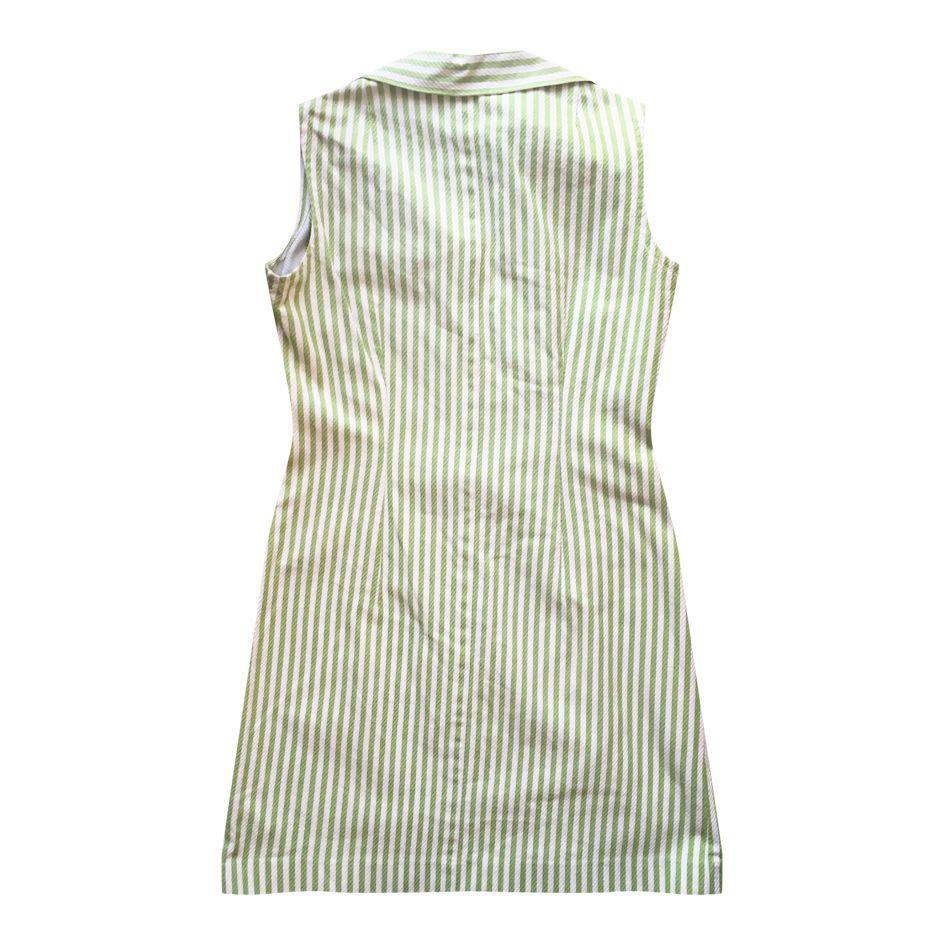 Robes - Robe en coton 70's