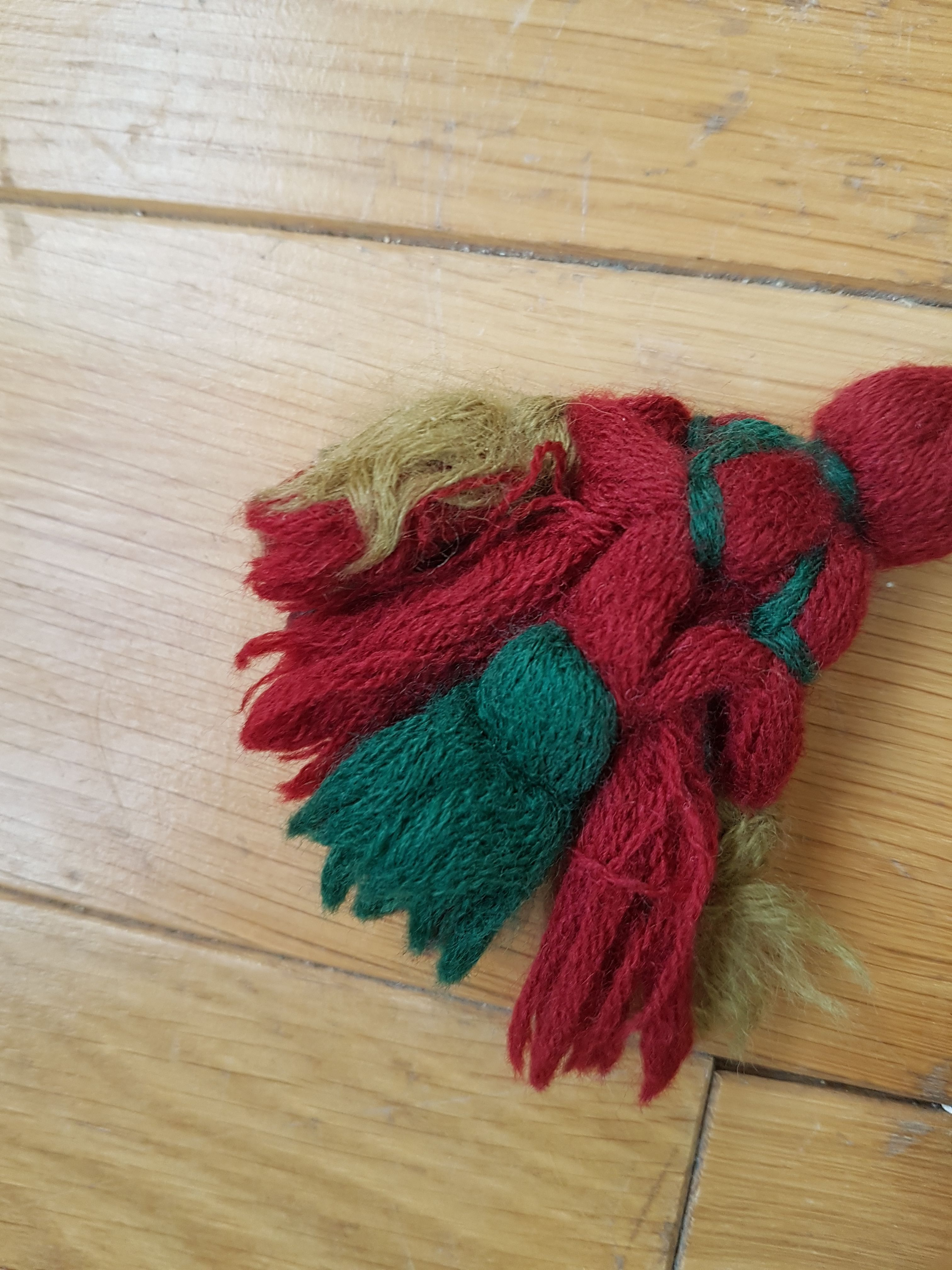 Jupes - Ensemble en laine