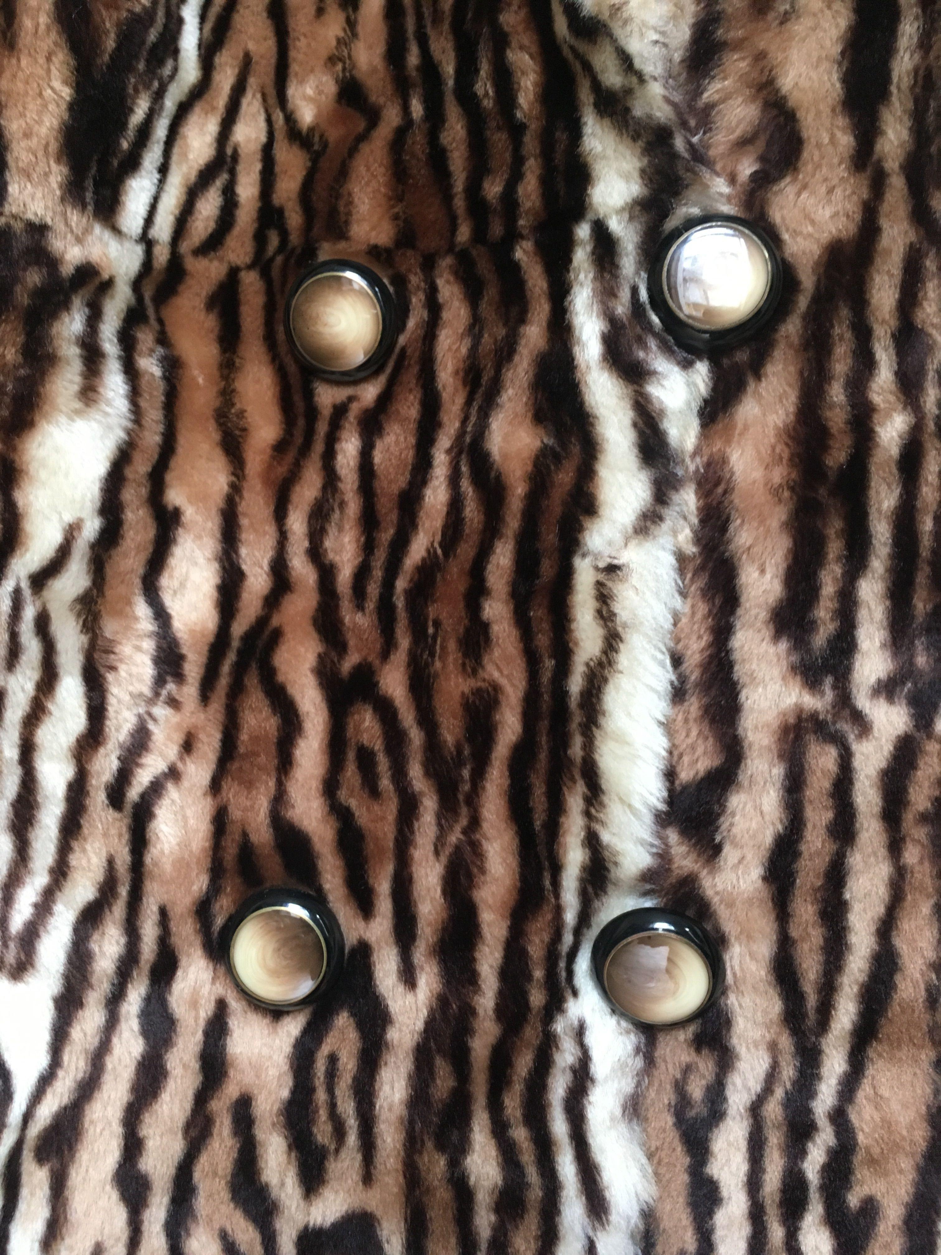 Manteaux - Manteau en mouton