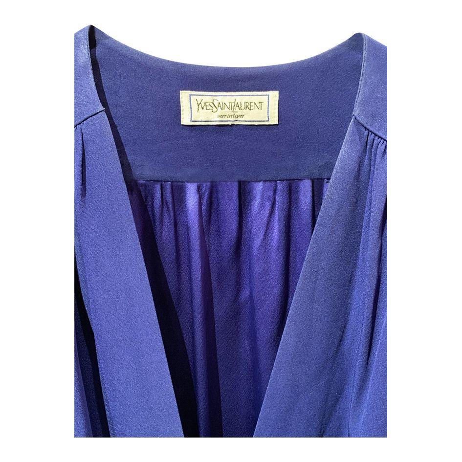 Robes - Robe Yves Saint Laurent