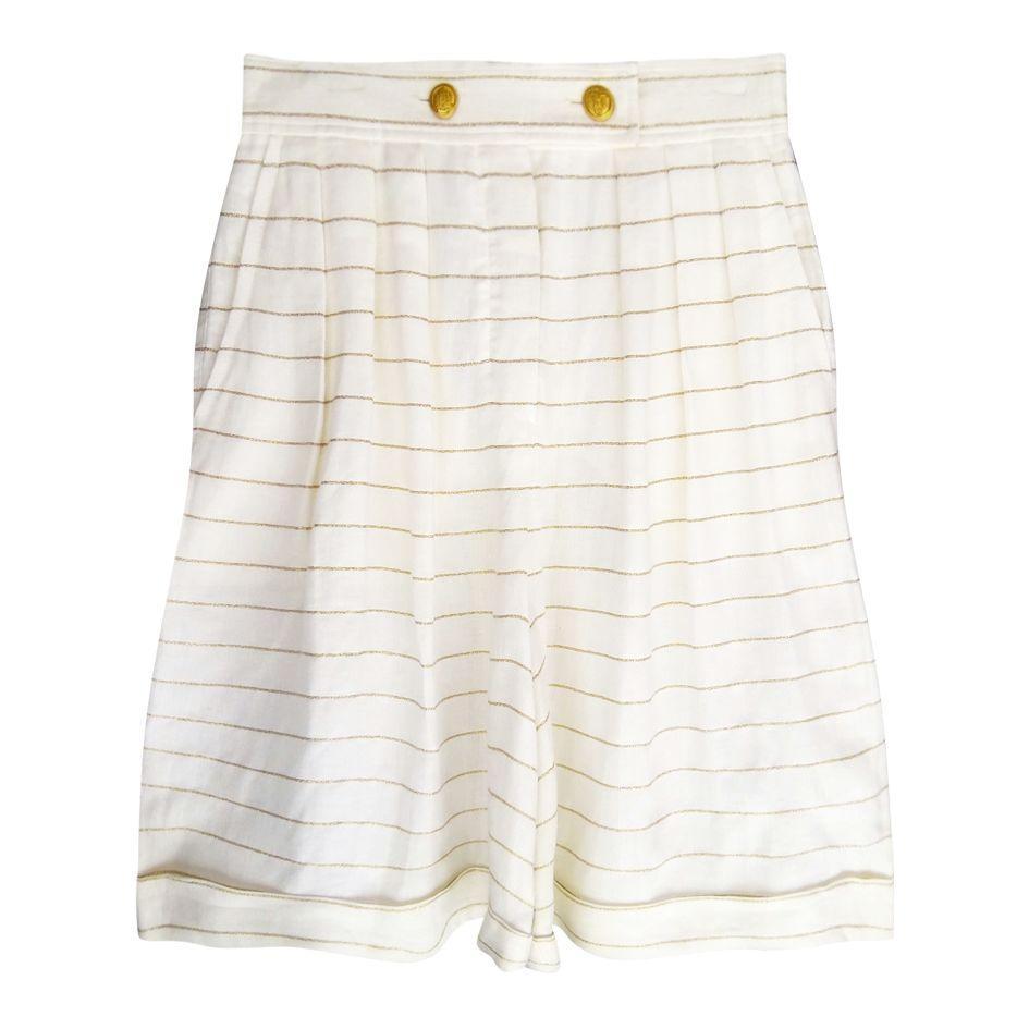 Shorts - Jupe short Escada