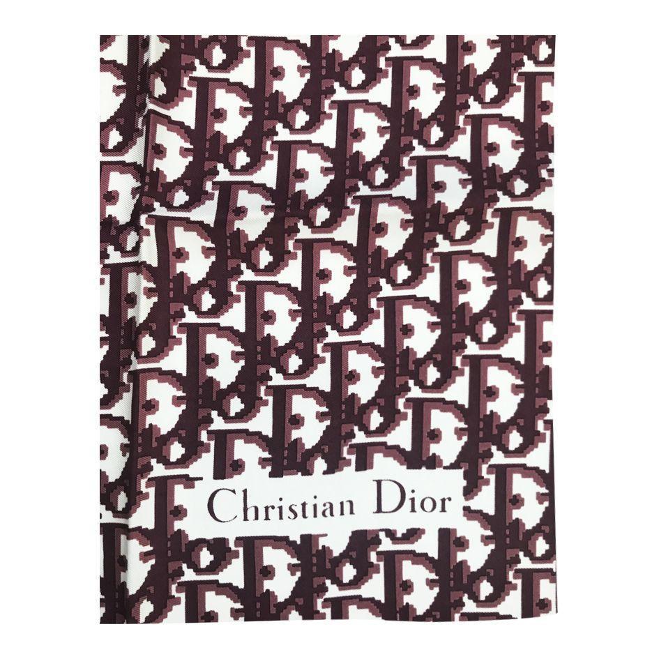 Accessoires - Foulard Dior
