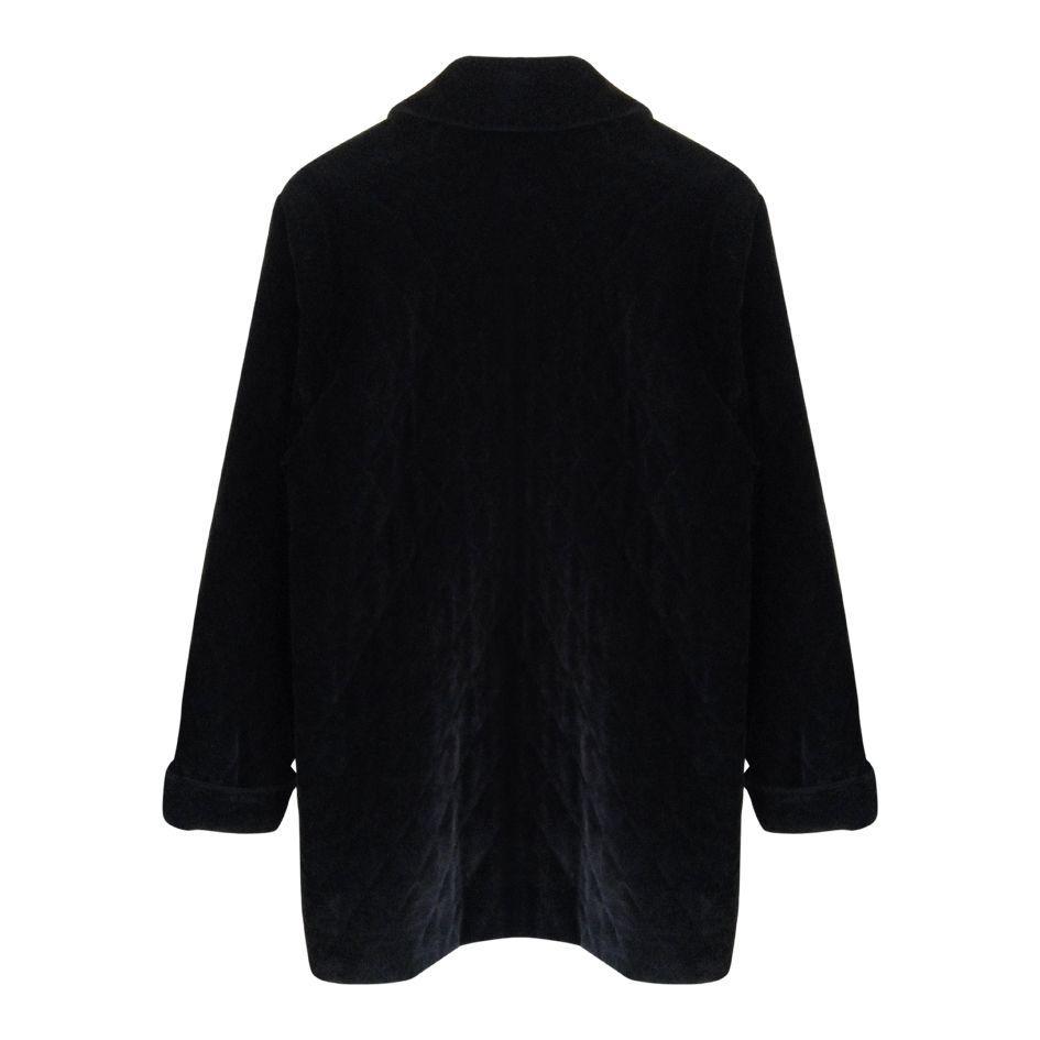 Manteaux - Manteau en velours