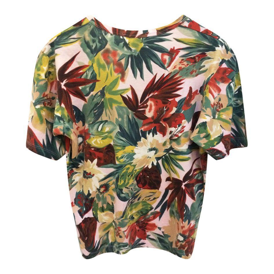 Tops - Tee-shirt Cacharel