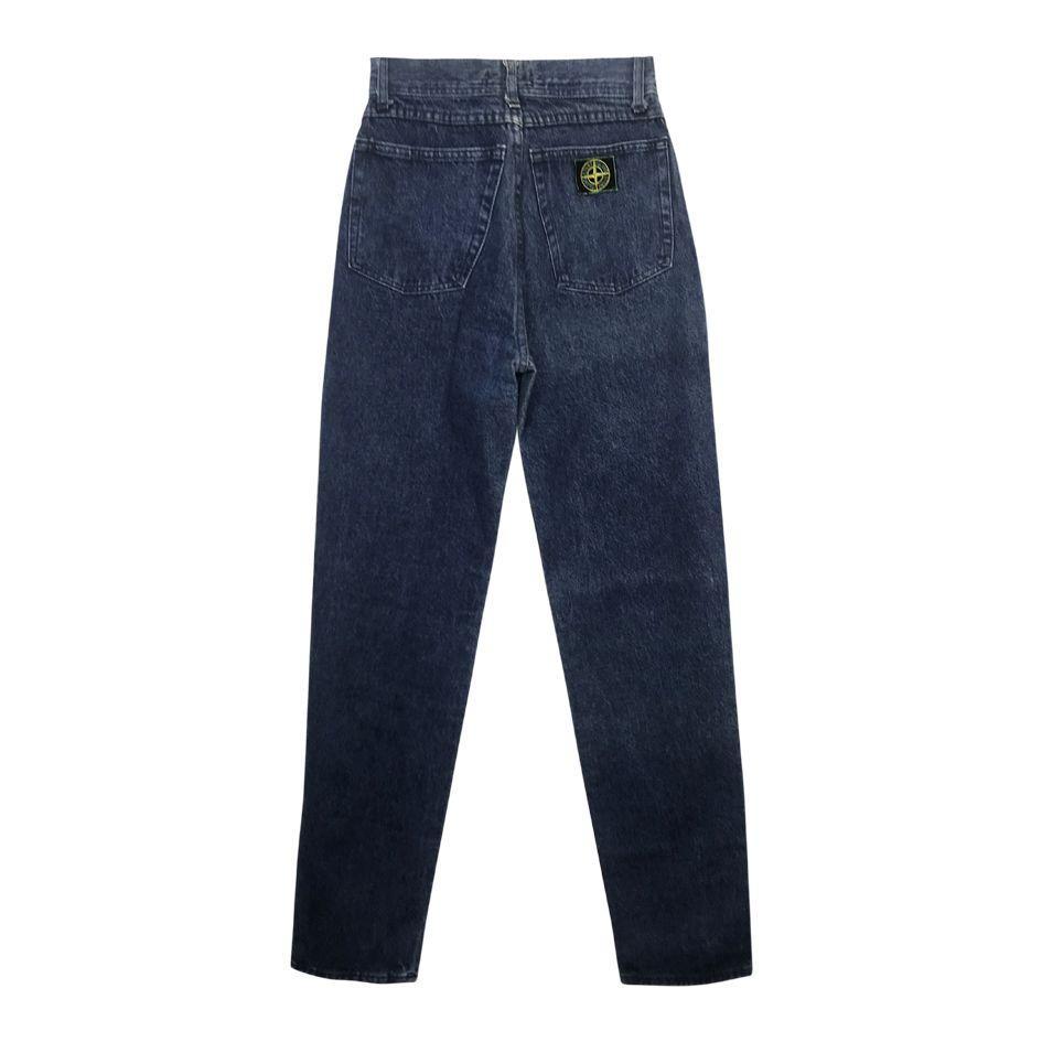 Pantalons - Jean Stone Island