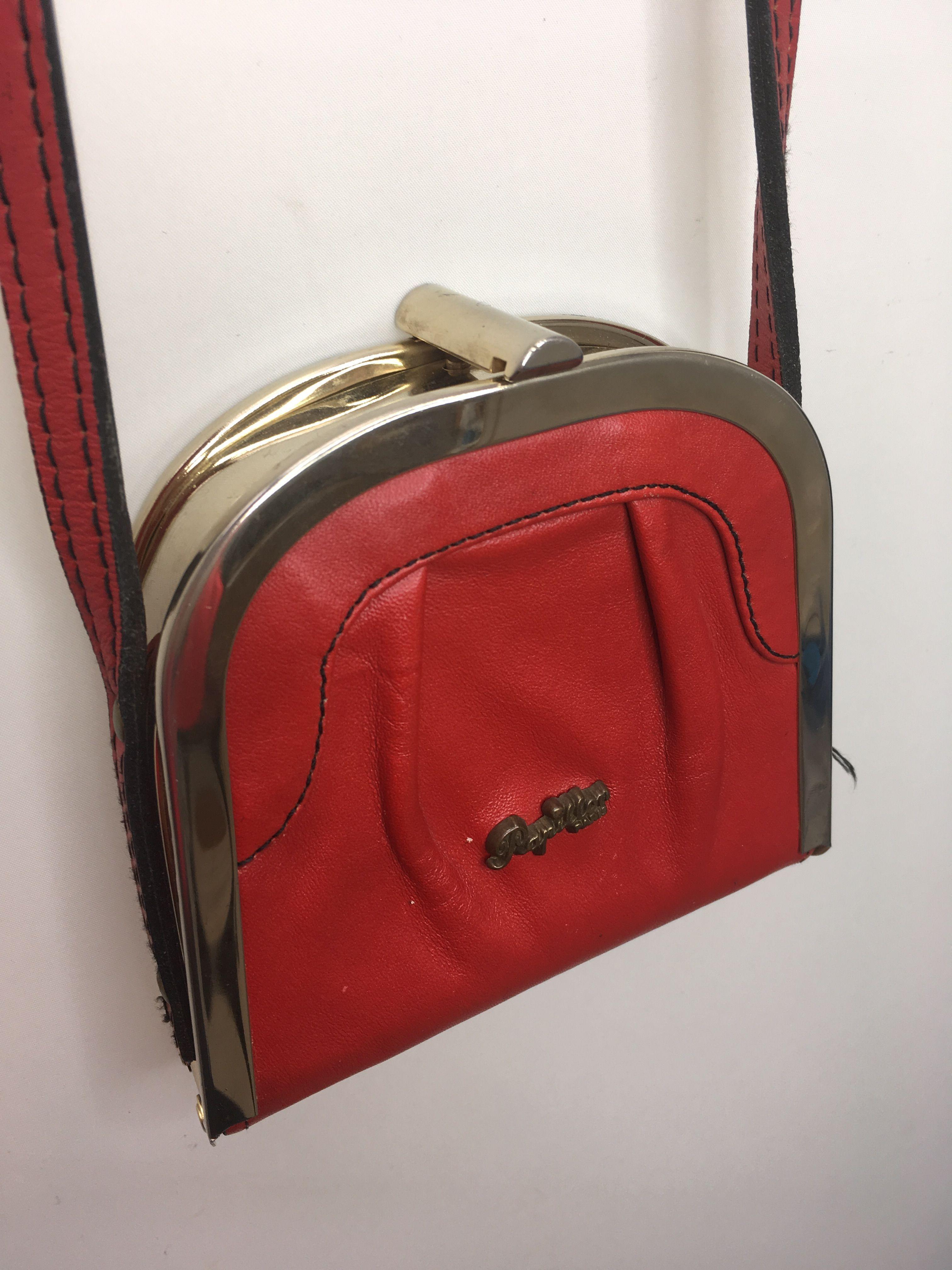 Sacs - Mini sac rouge