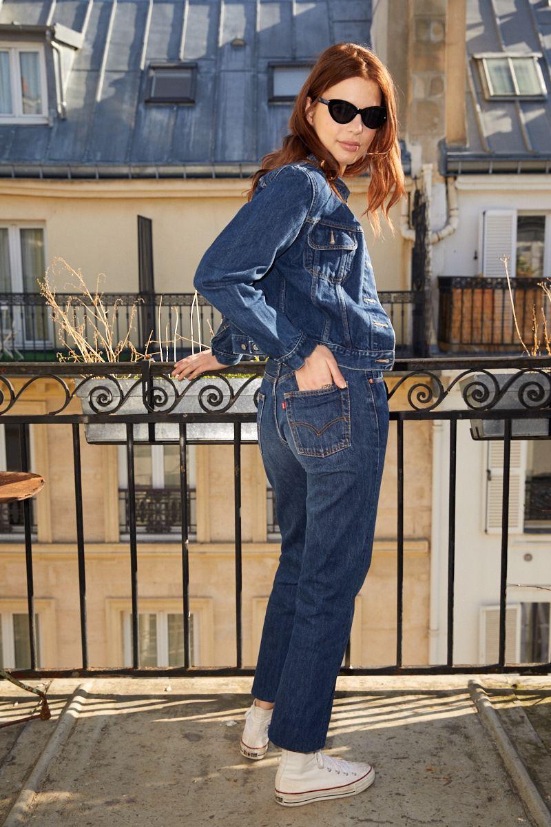 Pantalons - Veste Calvin Klein