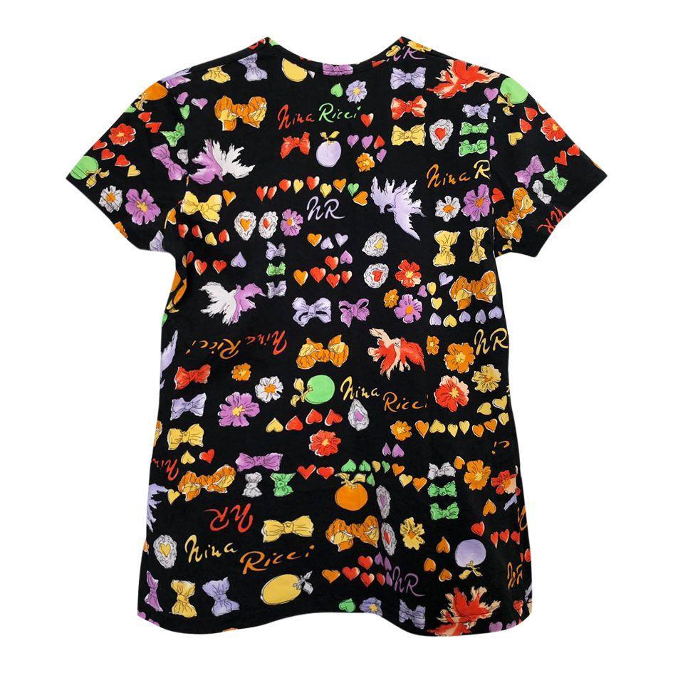 Tops - Tee-shirt Nina Ricci
