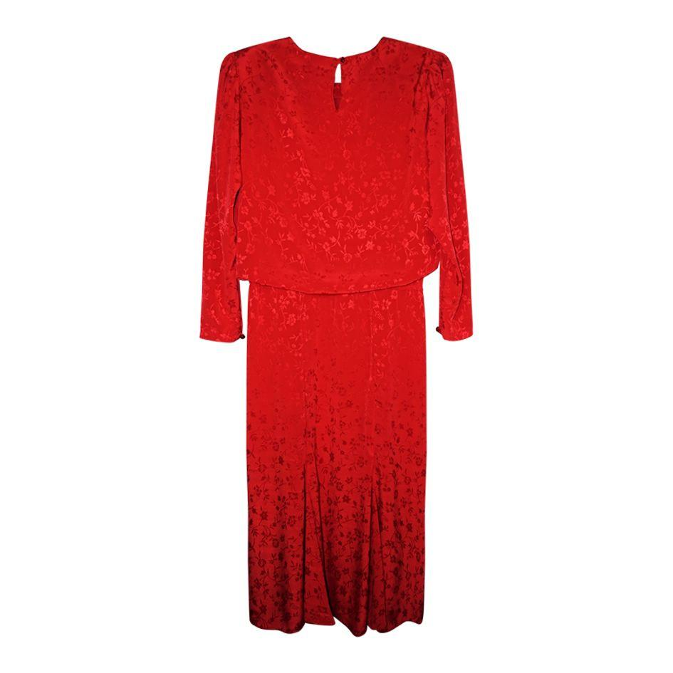 Robes - Robe rouge