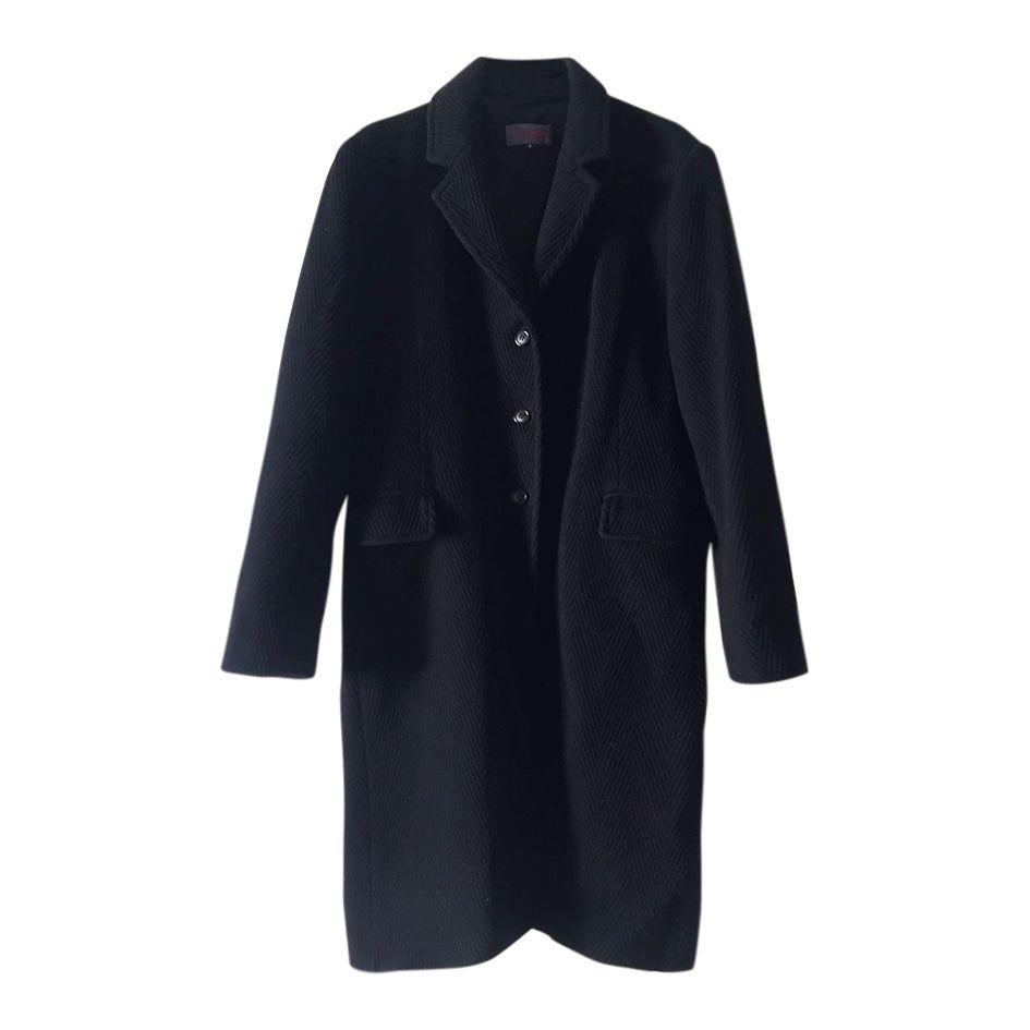 Manteaux - Manteau à chevrons
