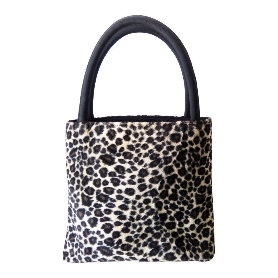 Sacs - Sac léopard