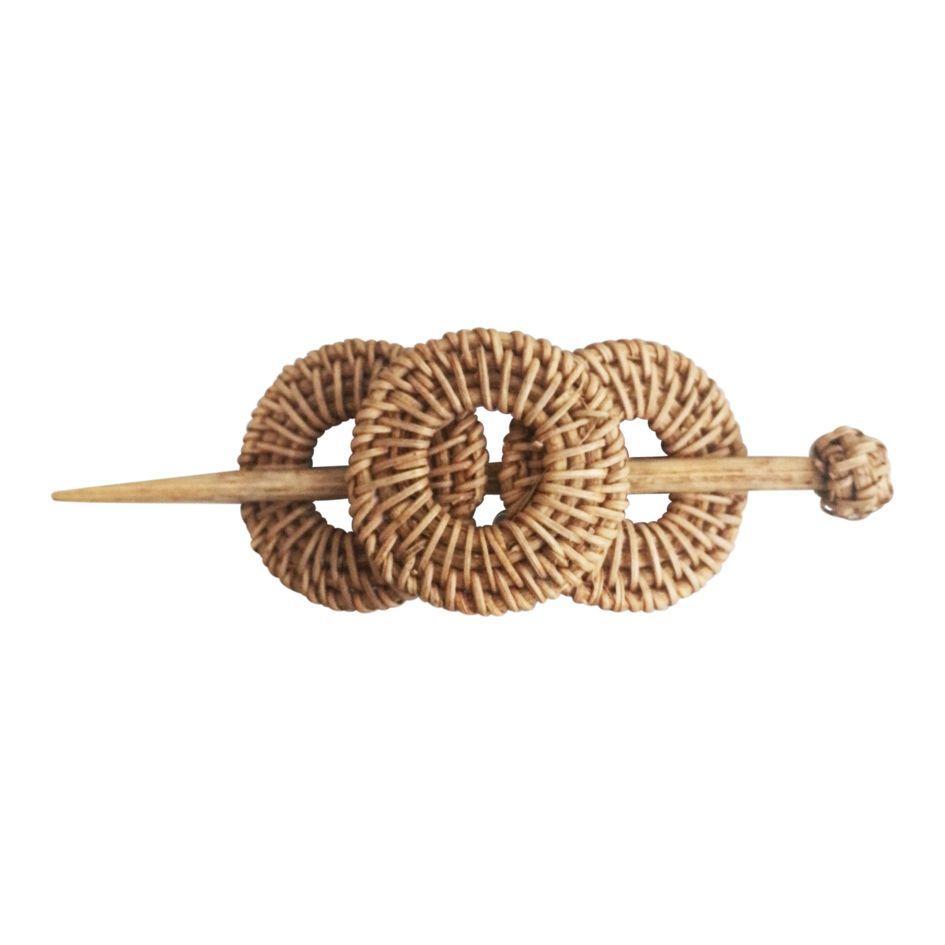 Accessoires - Barrette à cheveux