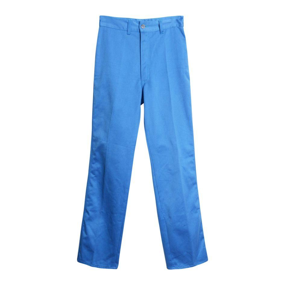 Pantalons - Pantalon taille haute
