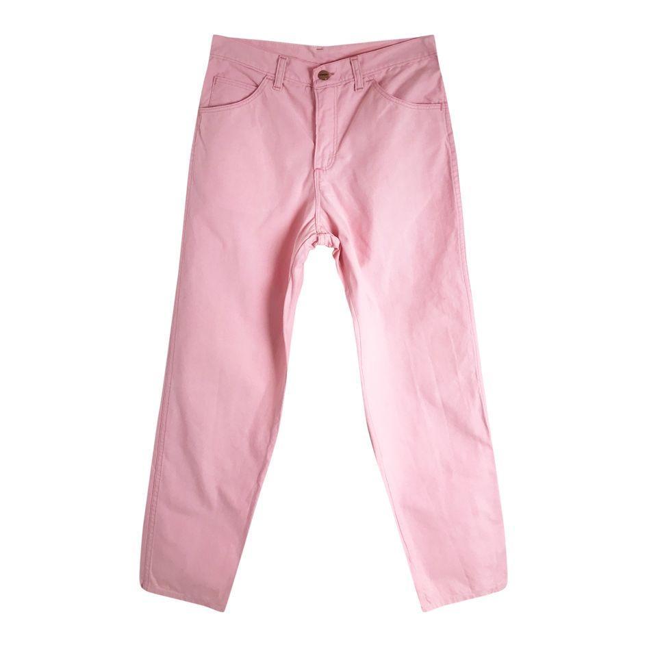 Pantalons - Jean Wrangler W30L34