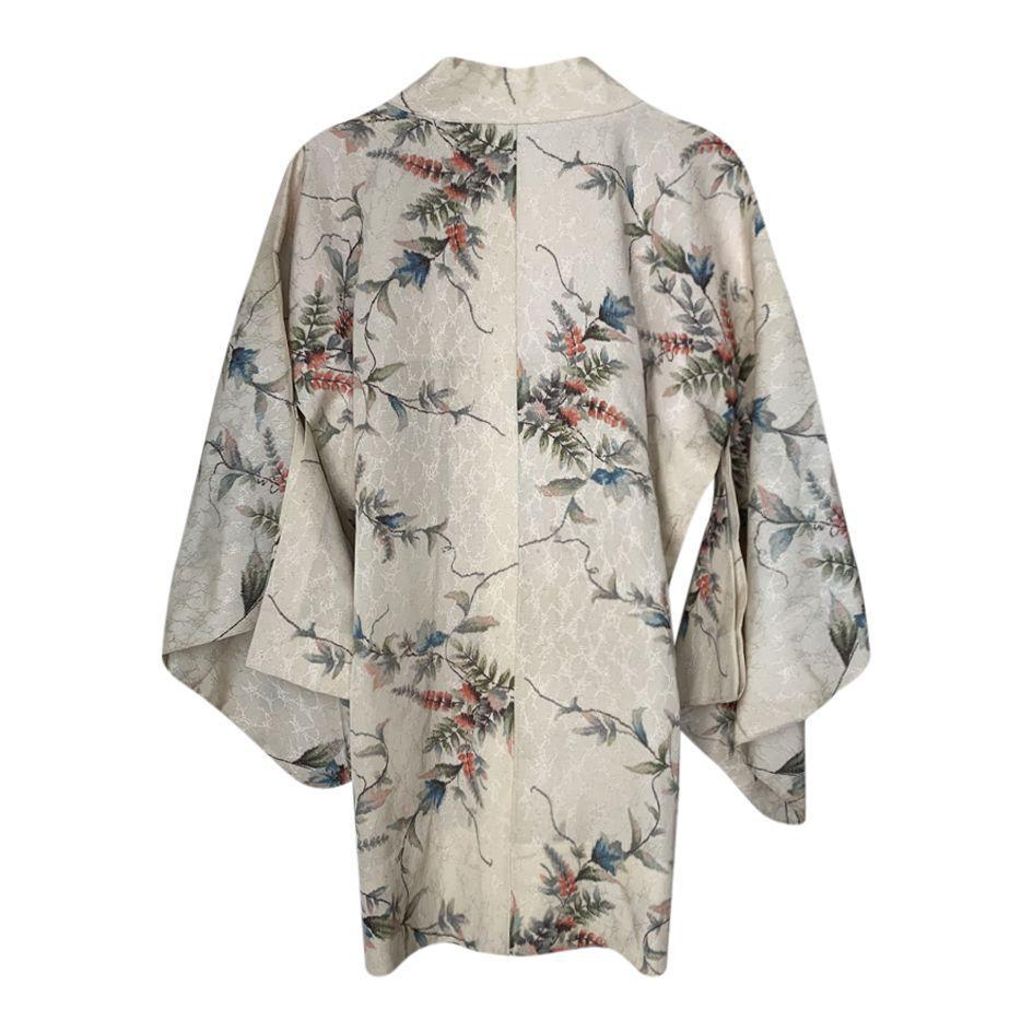 Vestes - Kimono japonais