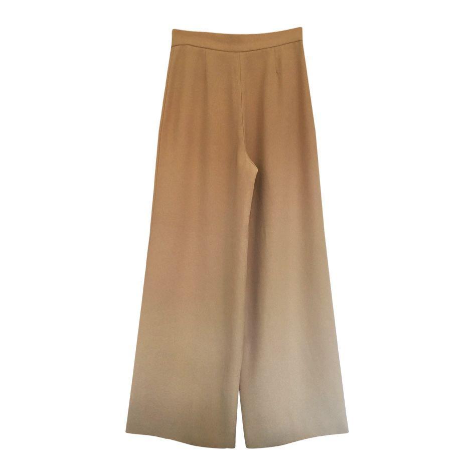 Pantalons - Pantalon ample