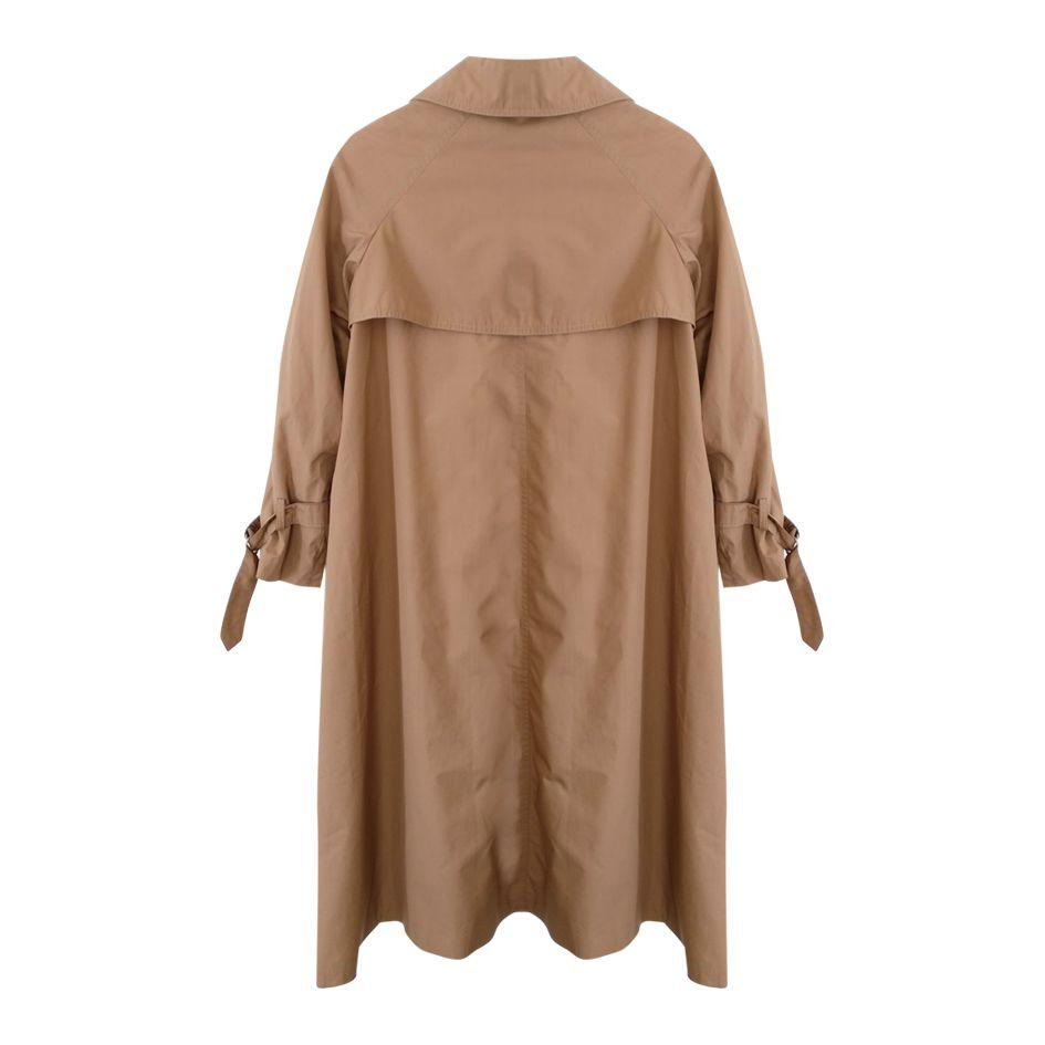 Manteaux - Trench camel